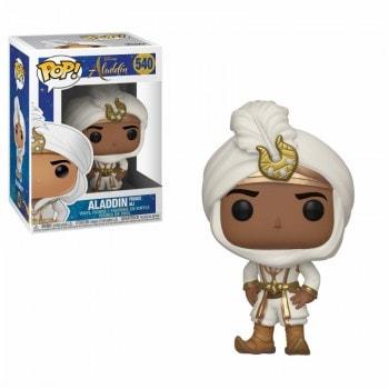 """ІГРАШКА Фігурка, Вінілова Funko POP! """"Aladdin""""   Принц Алі, FUNKO США"""