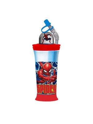 """Бутылка для питья 440 мл """"SPIDERMAN"""", Синий, Disney Польша"""