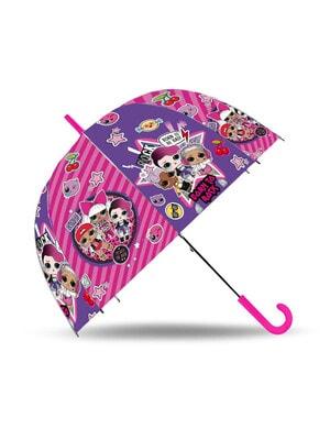 Зонт LOLDOLL, Фиолетовый, MGA США, 20VL