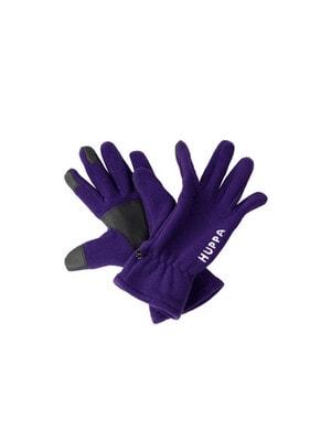 Рукавички, Перчатки AAMU, Фіолетовий, HUPPA Естонія, 21OZ