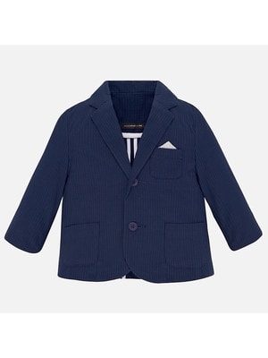 Пиджак, темно-синий, Mayoral Испания, 19VL