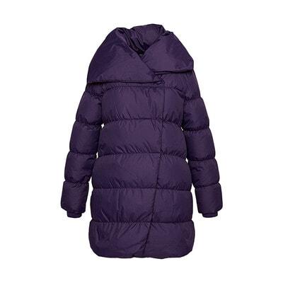Пальто, HEDDA, Фіолетовий, HUPPA Естонія, 21OZ