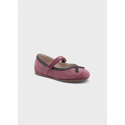 Туфлі, темний, Рожевий, Mayoral Іспанія, 22OZ
