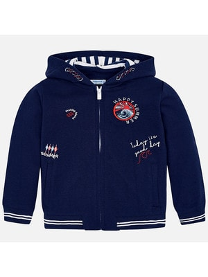 Пуловер, Happy Summer, Темно-синій, Mayoral Іспанія, 19VL