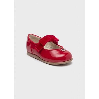 Туфлі, Червоний, Mayoral Іспанія, 22OZ