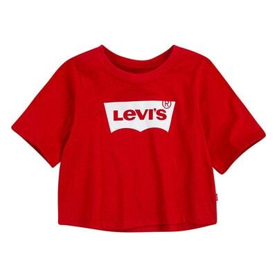Футболка, Красный, LEVI`S США, 21VL