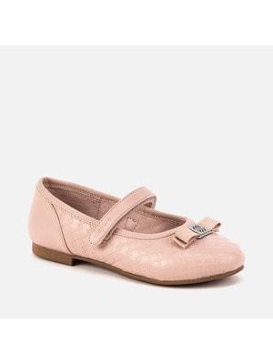 Туфлі, в ромбик, Рожевий, Mayoral Іспанія, 20OZ