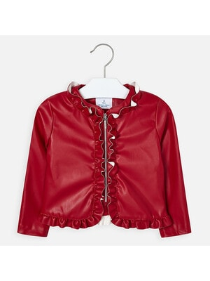 Куртка, Червоний, Mayoral Іспанія, 20VL