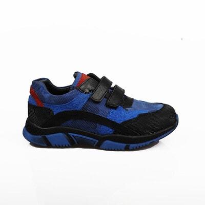 Кросівки, мілітарі, Синій, My Mini Orhopedic Туреччина, 21OZ