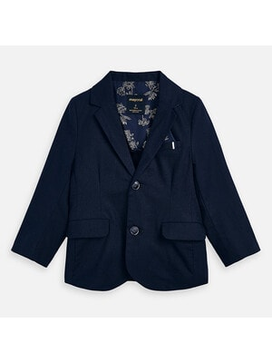 Піджак, Темно-синій, Mayoral Іспанія, 20VL