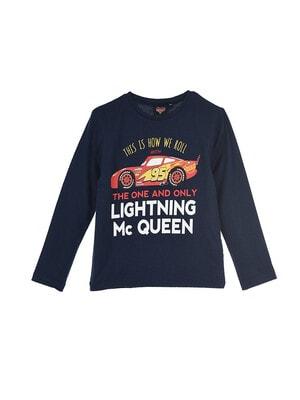 Джемпер, серія Disney  CARS, Темно-синій, Sun City Франція, 21OZ