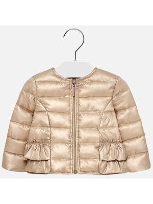 Куртка, Золотий, Mayoral Іспанія, 19VL