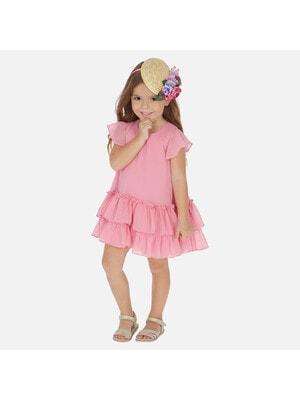 Сукня, Рожевий, Mayoral Іспанія, 20VL