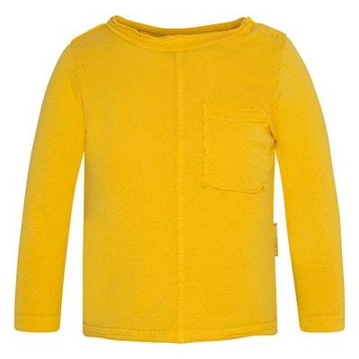 Джемпер, (зверху кишеня), Жовтий, TucTuc Іспанія, 20OZ