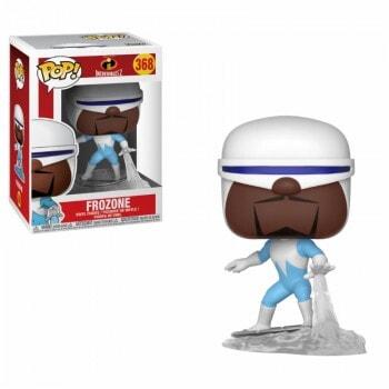 """ІГРАШКА Фігурка, Вінілова  Funko POP! """"Incredibles 2""""   Фрост, FUNKO США"""