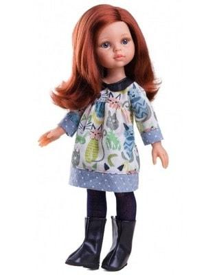 Іграшка Лялька, Крісті 32см, Paola Reina Іспанія