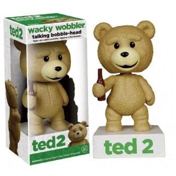 "ІГРАШКА Фігурка, FUNKO ""Ted 2""   Тед, FUNKO США"