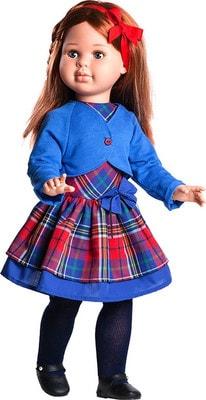 Іграшка Лялька, Сандра у синій сукні 60см, Paola Reina Іспанія