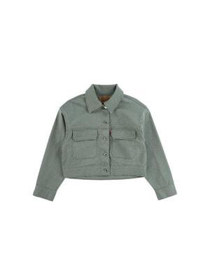 Піджак, Зелений, LEVI`S США, 21VL