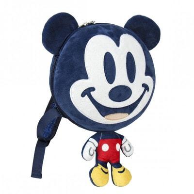 Рюкзак MICKEY (27х23х10) Cerda, Темно-синій, Disney Іспанія, 21OZ