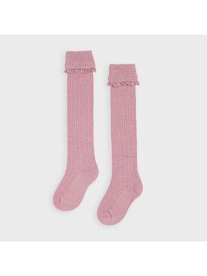 Шкарпетки, Гольфи, Рожевий, Mayoral Іспанія, 21OZ