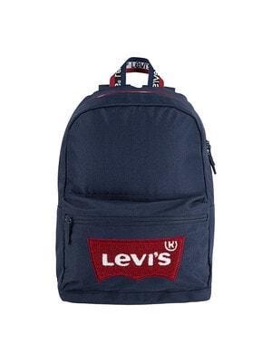 Рюкзак, Темно-синій, LEVI`S США, 21VL