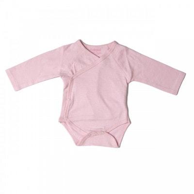 Комплект, Боді довгий рукав 2 шт., Рожевий, Babybol Іспанія, 19VL