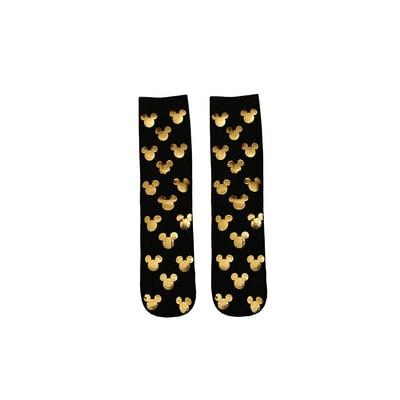 Шкарпетки, Mickey Mouse, Чорний, Disney Польща, 21OZ