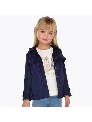 Куртка, Темно-синій, Mayoral Іспанія, 19VL