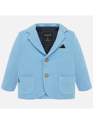 Піджак, Блакитний, Mayoral Іспанія, 20VL