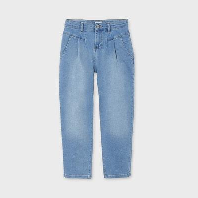 Штани, джинси, Блакитний, Mayoral Іспанія, 21VL
