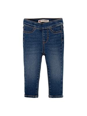 Легінси, джинсові, Синій, LEVI`S США, 21VL