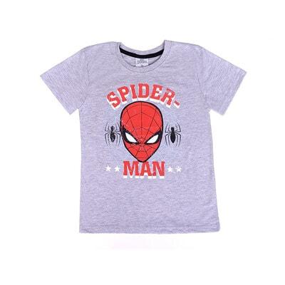 Футболка, сэр. Spider-Man, Серый, Disney Польша, 21OZ