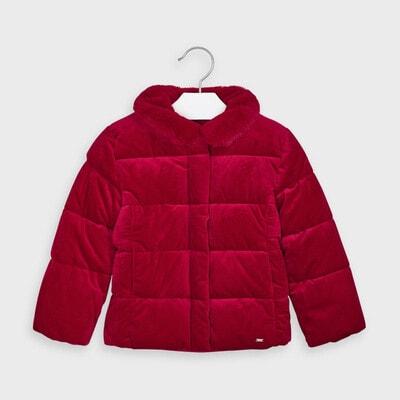 Куртка, Червоний, Mayoral Іспанія, 21OZ