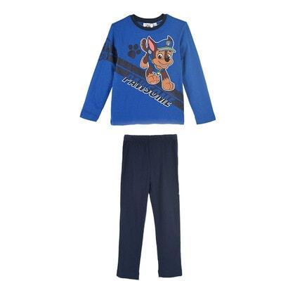 Піжама, серія Disney   PAW PATROL Джемпер + штани, Синій, Sun City Франція, 21OZ