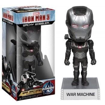 """ІГРАШКА Фігурка, FUNKO POP! """"Iron Man 3 The Movie""""   Залізний Патріот 15см, FUNKO США"""