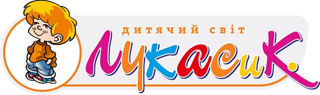 Інтернет-магазин одягу Лукасик